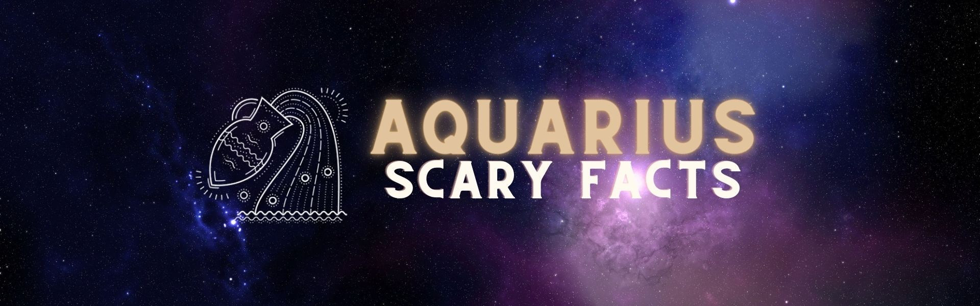 10 scary facts about Aquarius you didn't know about!