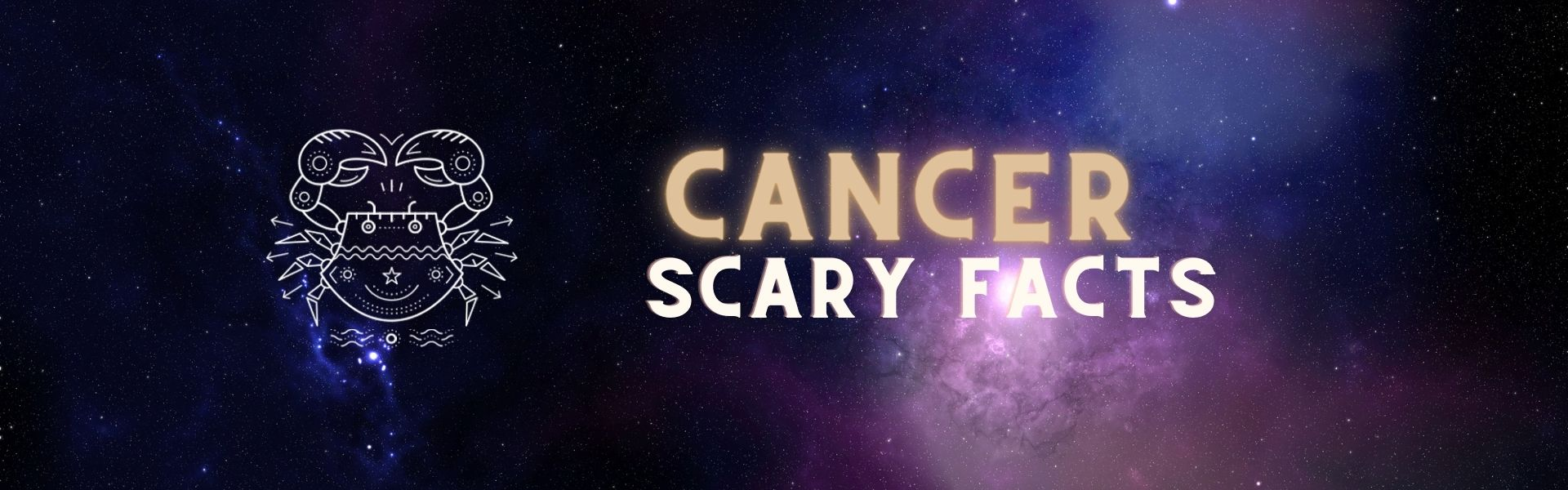 10 scary facts about Cancer you didn't know about!