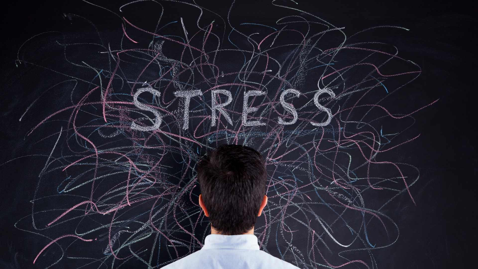 Healthy Approaches to Job Stress, Based On Your Zodiac Sign