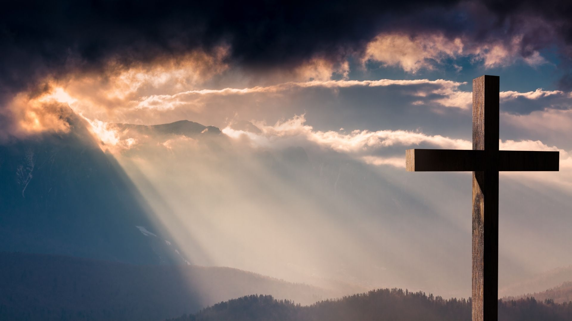 The unsearchable Power Of Jesus